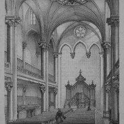Eglise évangélique des Terreaux