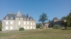 Château de Bois-Tiffrais